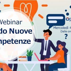 Webinar Fondo Nuove Competenze